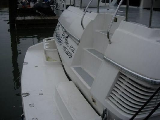 1989 bayliner avanti 4285  6 1989 Bayliner Avanti 4285