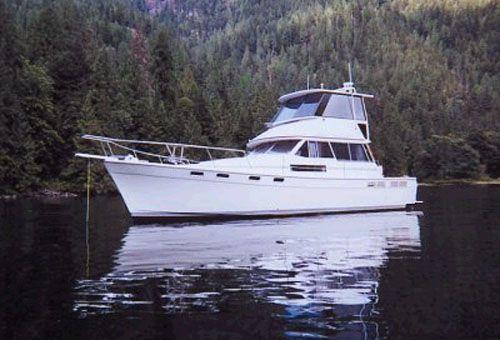 Bayliner Flybridge Sedan 1989 Bayliner Boats for Sale Flybridge Boats for Sale