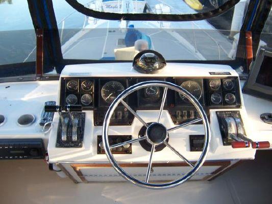 Boats for Sale & Yachts Bayliner Motor Yacht 1989 Bayliner Boats for Sale