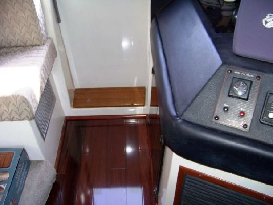1989 bayliner pilot house motor yacht  10 1989 Bayliner Pilot house Motor Yacht