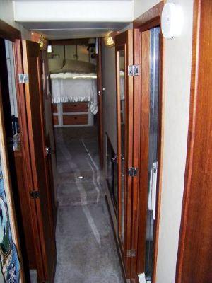 1989 bayliner pilot house motor yacht  29 1989 Bayliner Pilot house Motor Yacht