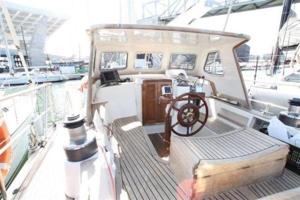 Belliure 50MS 1989 All Boats