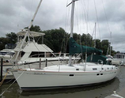 Beneteau 461 1989 Beneteau Boats for Sale