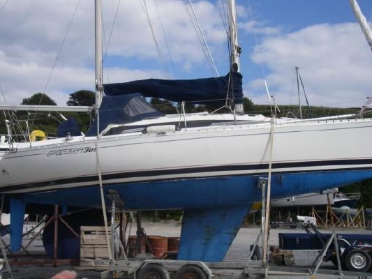 Beneteau First 305 1989 Beneteau Boats for Sale Sailboats for Sale
