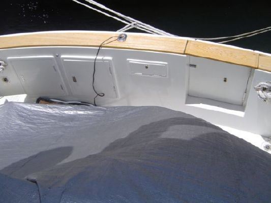 Bestway Cockpit Motoryacht 1989 All Boats