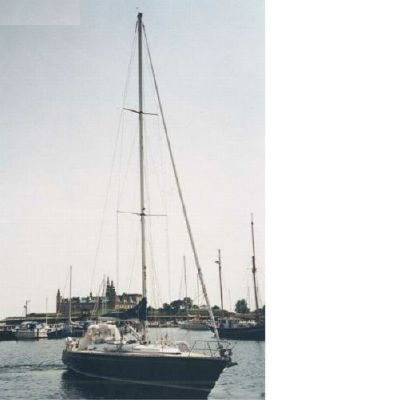 Bianca 520 Sailing boats for Sale Yr. 1989 **Renewed 2020 Sailboats All Boats