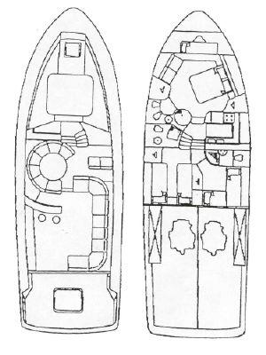 Boats for Sale & Yachts Birchwood Euro 1989 Motor Boats