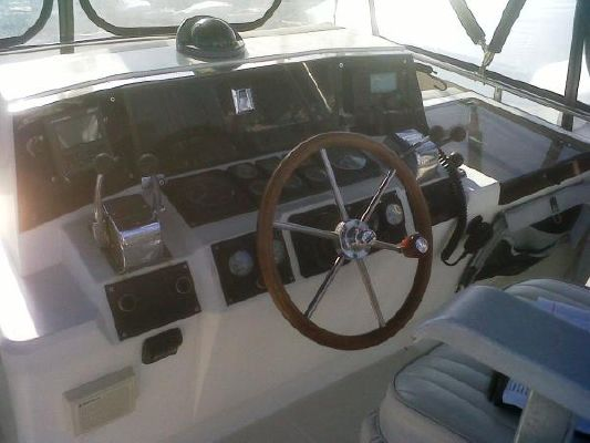 Boats for Sale & Yachts Black Watch Flybridge 1989 Flybridge Boats for Sale
