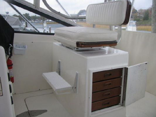 Boats for Sale & Yachts Blackfin 32 Combi SF 1989 All Boats