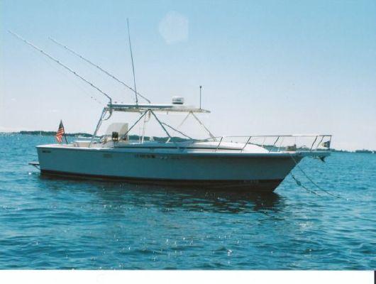 Blackfin Fisherman 1989 All Boats Fisherman Boats for Sale