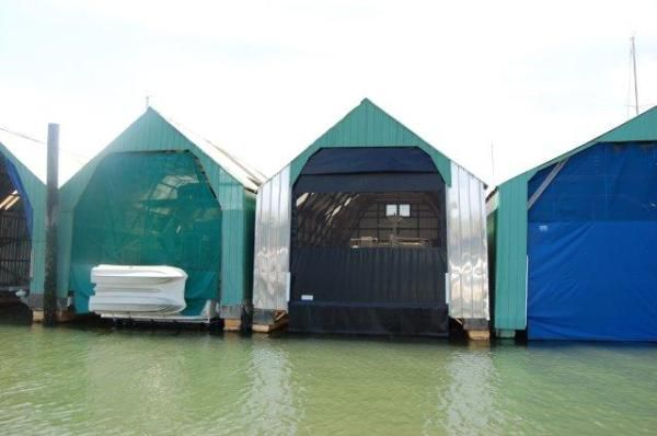 Boats for Sale & Yachts BoatHouse Shed 1989 All Boats