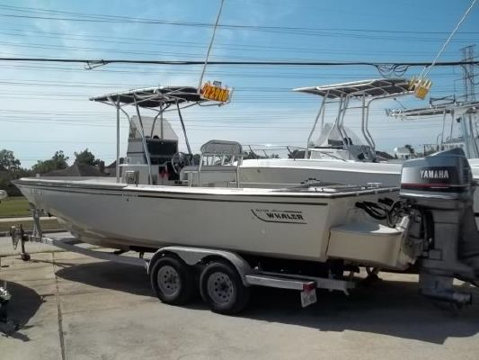 1989 Boston Whaler 25 Outrage - Boats Yachts for sale