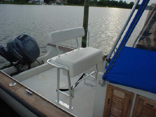 Boston Whaler Classic / 2001 Yamaha 200 HPDI 116 hrs ! 1989 Boston Whaler Boats