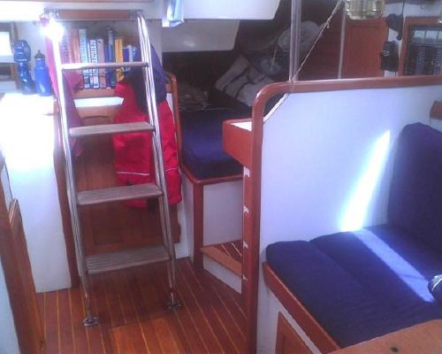 Boats for Sale & Yachts Bristol 33.3 1989 All Boats