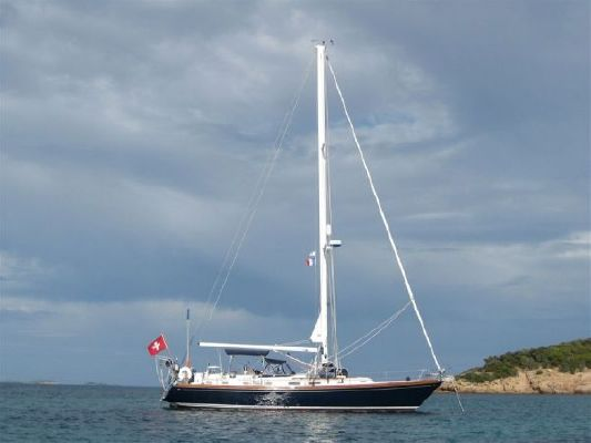 Boats for Sale & Yachts Bristol 45.5 1989 All Boats
