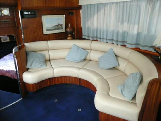 Broom 12 metre 1989 All Boats