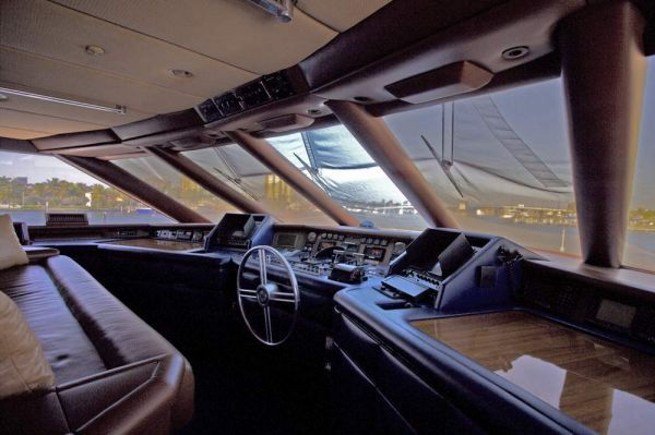Broward 1989 All Boats
