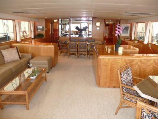 Boats for Sale & Yachts Broward Motor Yacht 1989 All Boats