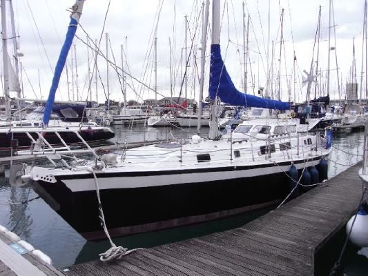 Boats for Sale & Yachts Bruce Roberts 345 1989 All Boats