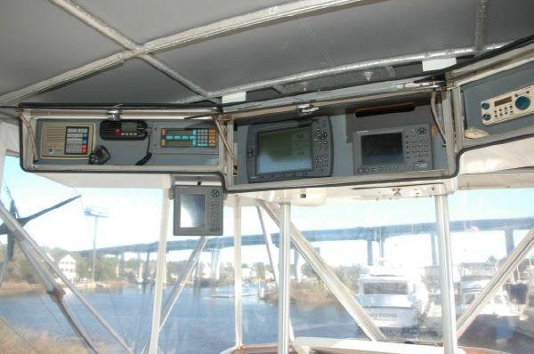 Boats for Sale & Yachts Buddy Davis 47 Convertible (Short Sale) 1989 All Boats Convertible Boats
