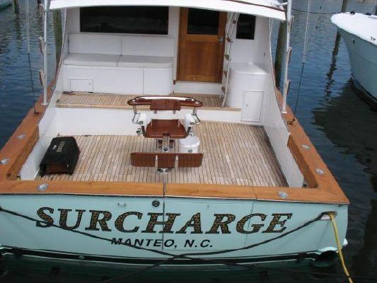 Buddy Davis Sportfish 1989 All Boats Sportfishing Boats for Sale