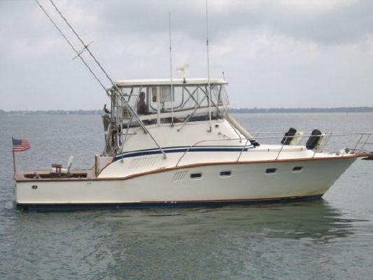 Boats for Sale & Yachts Cabo Rico Chase 1989 All Boats