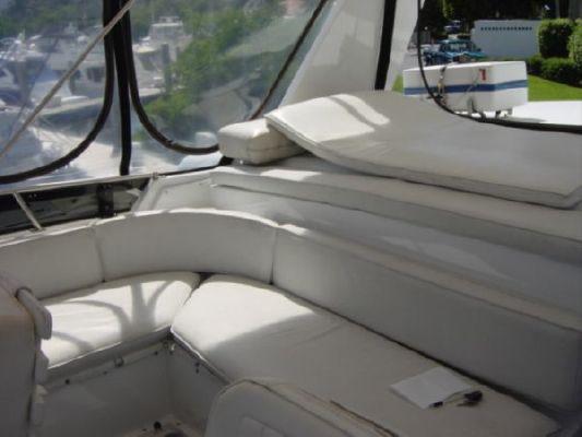 1989 californian 45 motor yacht  5 1989 Californian 45 Motor Yacht