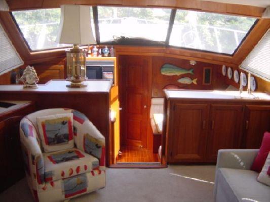 1989 californian 45 motor yacht  7 1989 Californian 45 Motor Yacht