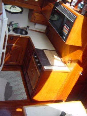 1989 californian 45 motor yacht  9 1989 Californian 45 Motor Yacht