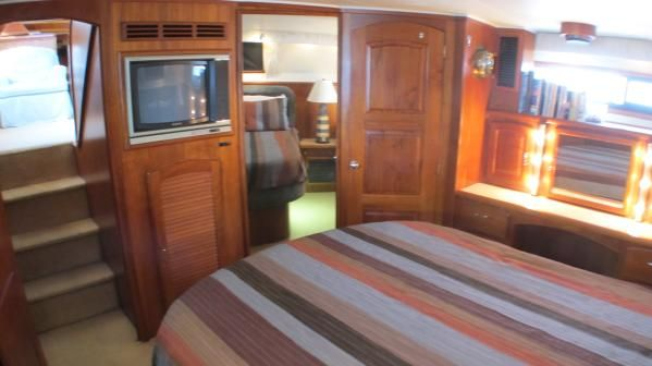 1989 californian 48 cmy  14 1989 Californian 48 CMY