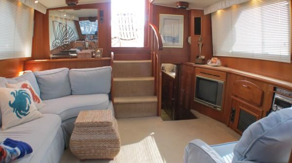 1989 californian 48 cmy  2 1989 Californian 48 CMY