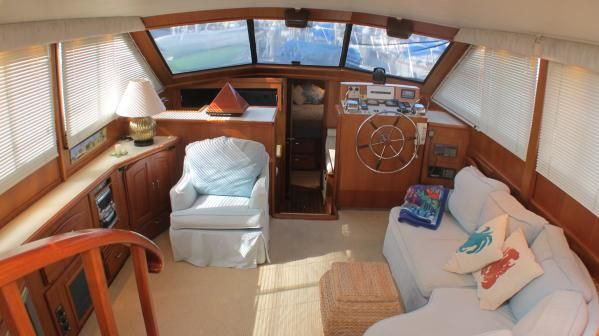 1989 californian 48 cmy  4 1989 Californian 48 CMY