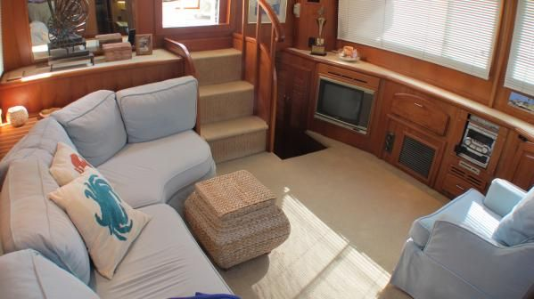 1989 californian 48 cmy  5 1989 Californian 48 CMY
