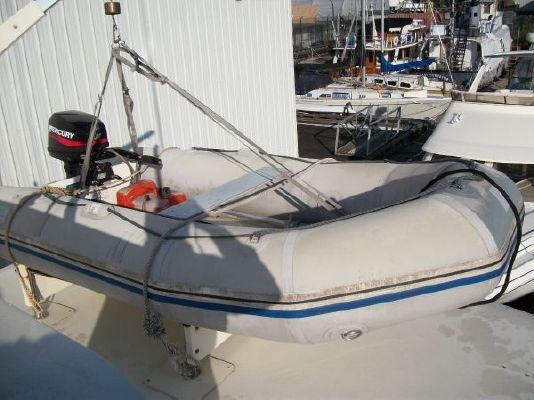 Californian 48 Motor Yacht 1989 All Boats
