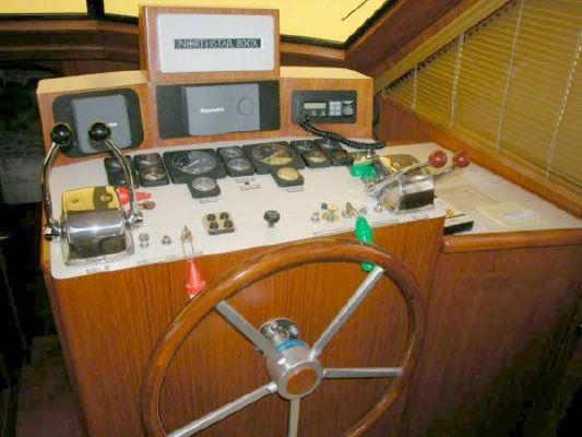 Boats for Sale & Yachts Californian Motor Yacht/Trawler 1989 Trawler Boats for Sale