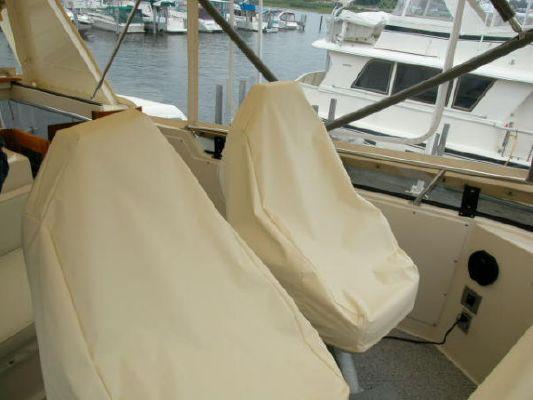 1989 californian motor yacht trawler  29 1989 Californian Motor Yacht/Trawler