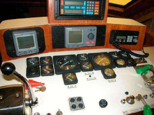 1989 californian motor yacht trawler  3 1989 Californian Motor Yacht/Trawler