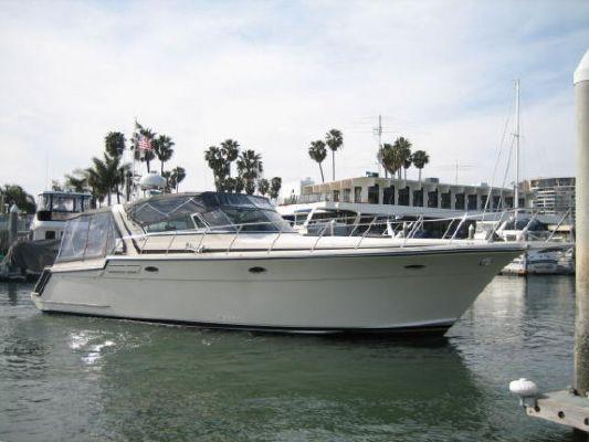 Californian Veneti 1989 Motor Boats