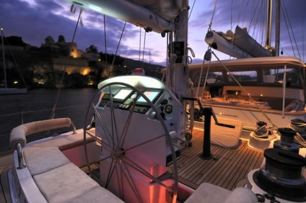 Boats for Sale & Yachts Cantiere Ferri 100' 1989 All Boats
