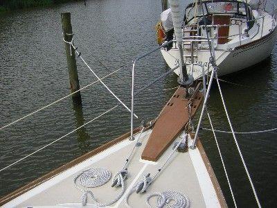 Boats for Sale & Yachts Cape Dory MK II 1989 All Boats