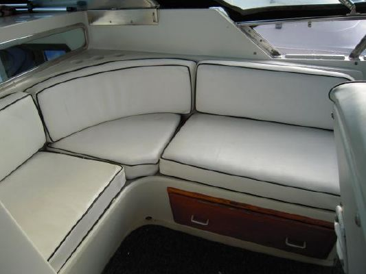 Carmarge Californian 42 Aft Cabin 1989 Aft Cabin All Boats