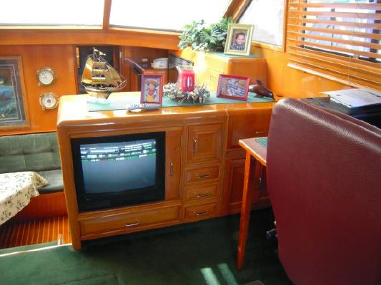 Boats for Sale & Yachts Carmarge Californian 42 Aft Cabin 1989 Aft Cabin All Boats