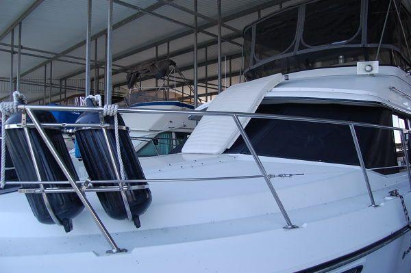 Boats for Sale & Yachts Carver 3807 Aft Cabin 1989 Aft Cabin Carver Boats for Sale