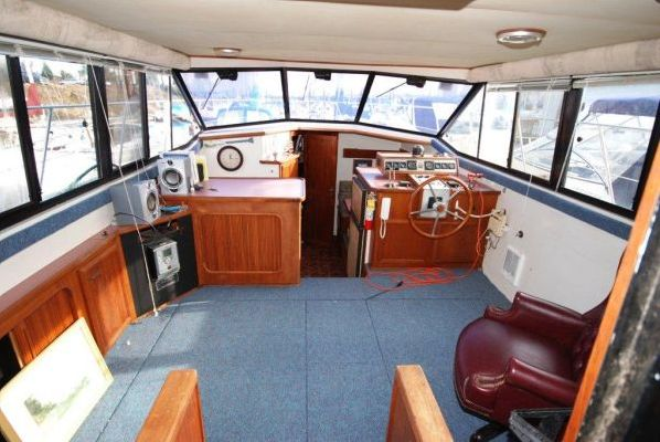 Boats for Sale & Yachts Carver 3807 Aft Cabin Motoryacht 1989 Aft Cabin Carver Boats for Sale