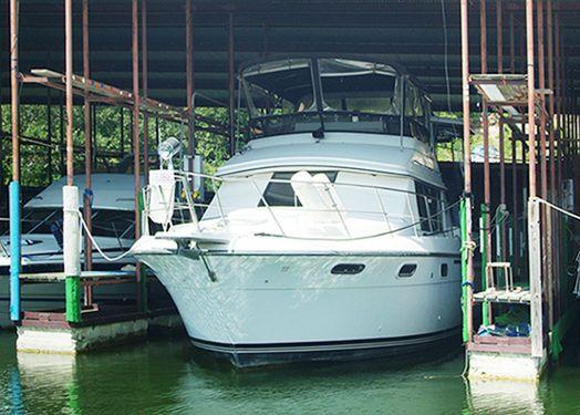 Boats for Sale & Yachts Carver 390 Aft Cabin 1989 Aft Cabin Carver Boats for Sale