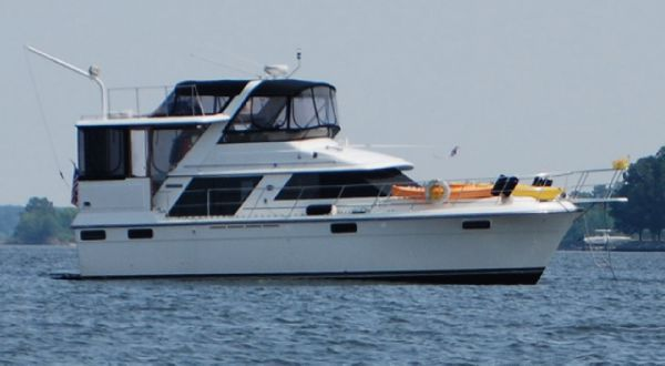 Boats for Sale & Yachts Carver 42 Aft Cabin Motoryacht 1989 Aft Cabin Carver Boats for Sale
