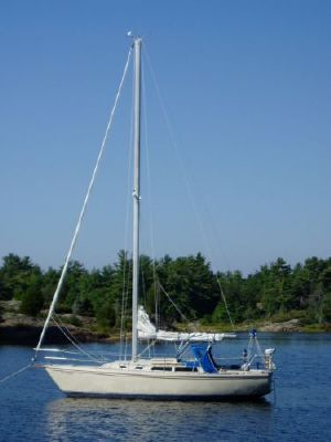 Catalina 30 1989 Catalina Yachts for Sale