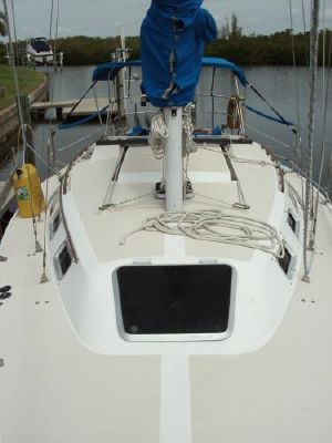Catalina 30 Mk 2 1989 Catalina Yachts for Sale