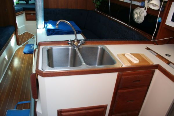 Boats for Sale & Yachts Catalina 34 1989 Catalina Yachts for Sale