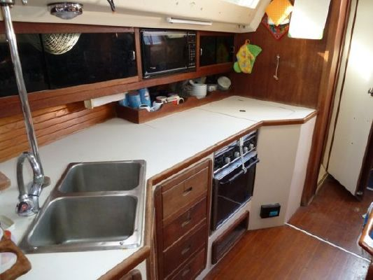 Boats for Sale & Yachts Catalina 42 MK1 Tri 1989 Catalina Yachts for Sale